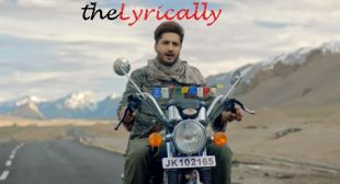 Allah Ve Lyrics – Jassie Gill