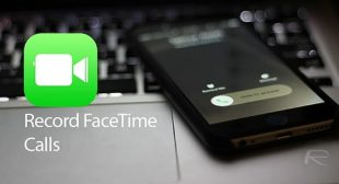 How to Record a FaceTime Call
