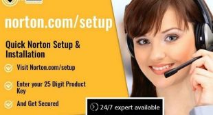 Norton.com/setup – Enter Norton Product Key – www.norton.com/setup