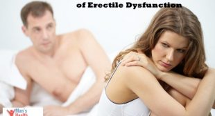 Generic treatment to Get Rid of Erectile Dysfunction