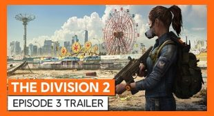 Division 2 Update: Episode 3 Patch Notes and Bug Fixes
