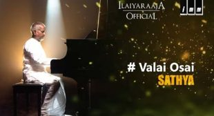 Valai Osai Lyrics – Sathya