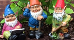 Where to Find 3 Gnomes at Homely Hills in Season 3 in Fortnite?