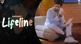 Lifeline Lyrics – Singga