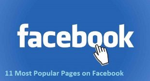 11 Most Popular Pages on Facebook – Legit Directory