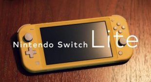 Nintendo Switch Lite: Fix Not Turning On & Other Technical Issues