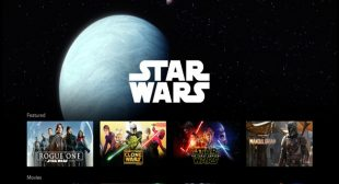 Upcoming Star Wars Shows on Disney Plus