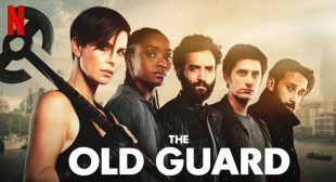 Times When Merrick and Copley Were the Most Annoying in Netflix's The Old Guard