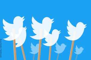 "Twitter Might Launch ""Extra Features"" for Paid Users"