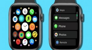 Top Health and Fitness Apps to Install on Your Apple Watch
