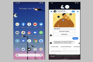 How to Enable and Use Chat Bubbles Feature in Android 11