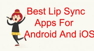 Best Lip-Sync Apps for Android and iOS in 2020