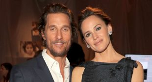 Jennifer Garner Reveals How Matthew McConaughey Stopped Her From Giving Up on her Acting