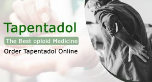 Want to buy Tapentadol 100mg & Nucynta online- Visit Medycart.com