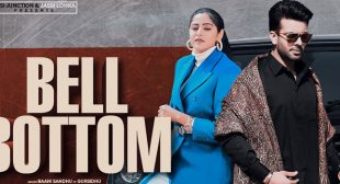Bell Bottom Lyrics – Mankirt Aulakh