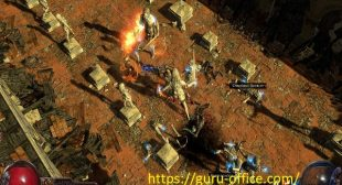 Games to Try if You Like the Path of Exile – office.com/setup