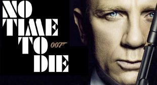 The upcoming movie of James Bond, No Time to Die, might get delayed again