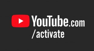 YouTube activate