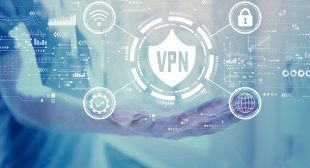 Virtual Private Network Is Still Important as It Was Few Years Before